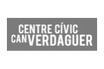 3 Centre Cívic Can Verdaguer