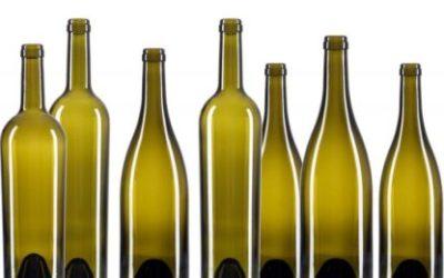 reWINE, iniciativa per la reutilització d'ampolles de vi
