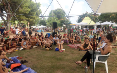 Rototom Sunsplash – Stand Up For Earth